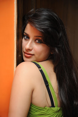 Actress Madhurima hot photo shoot gallery