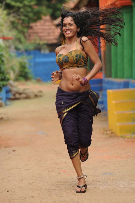 item girl pooja