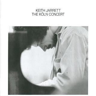 Keith Jarrett - The Koln Concert (1975)
