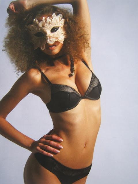 Sandra Rieder Nude Photos