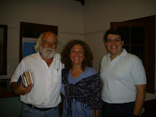 Juan Sasturain, Liliana Esclair y ADM