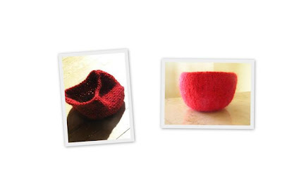 KNITTING PATTERNS FOR FELTING | FREE PATTERNS