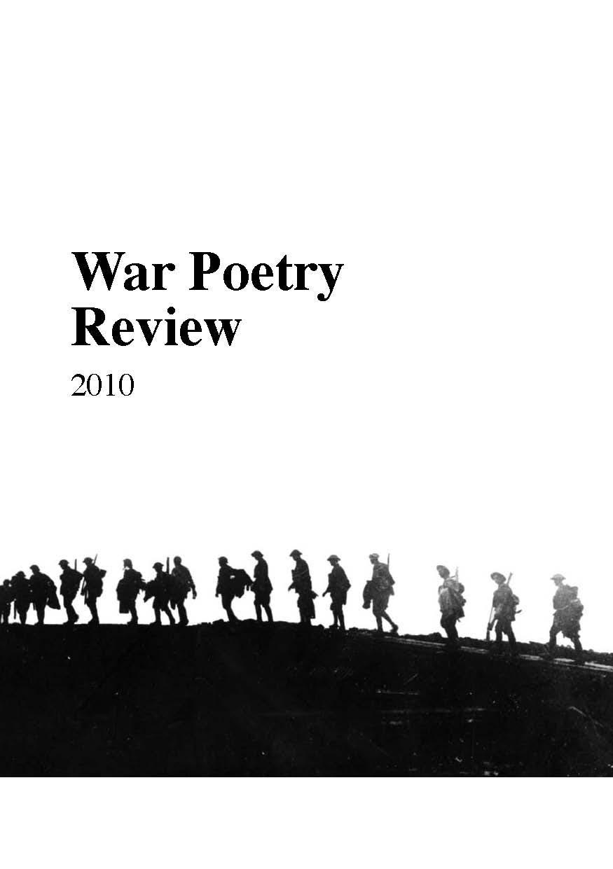 essay on wilfred owen war poems