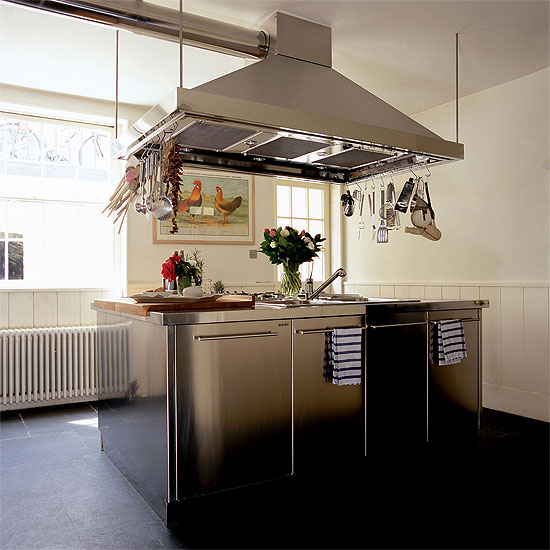The amazing Contemporary small galley kitchen design digital photography