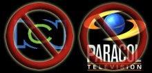 ★  No Más Tv Corrupta  ★