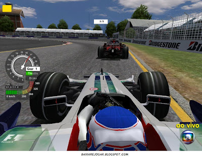 Formula 1 2009 Deluxe Download Pc