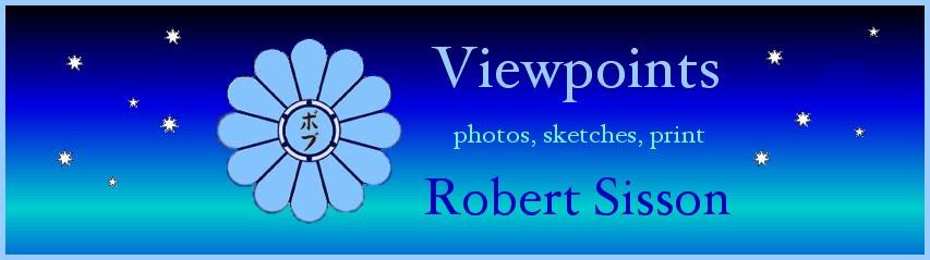 Robert Sisson