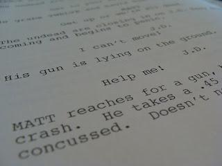 Bad scripts