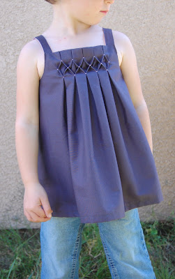 Буфы на платье своими руками