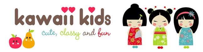 Kawaii Kids