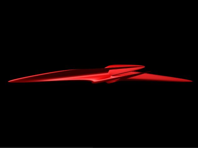 Next Ferrari?