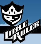 Little Ruler- Skateboard licensed clothing