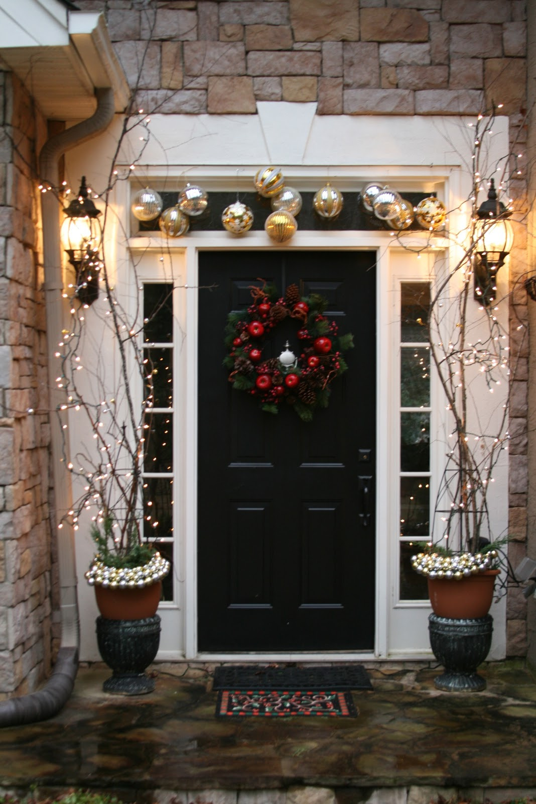 that s the coolest thing quot holiday home decor part ii holiday home decor by martha o hara interiors parade of