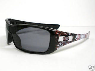 Oakley Antix Black Tortoise