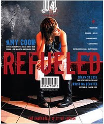 REFUELED MAGAZINE