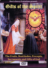 Gifts of the Holy Spirit DVD resource