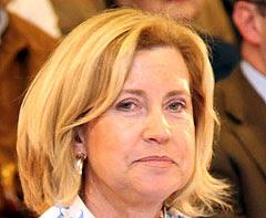 Mª Jesús Sainz pregunta al Gobierno por cumbre de Ministros europeos y sobre Universidades