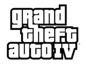 Logo de GTA 4