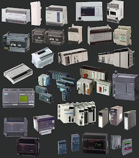 PLC Programs