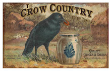 What I like about crows