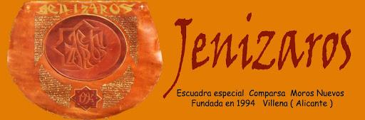 JENIZAROS