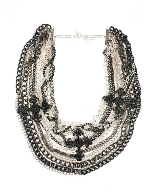 Mis joyas favoritas para este Otoño Invierno 2011/2012: Iradj Moini, Fenton, Eddie Borgo, Iossellani, etc