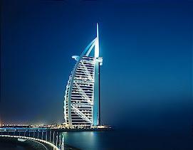El mejor hotel del mundo