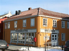 Orkdal folkebibliotek