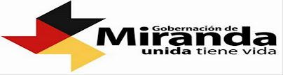 GOBERNACION DE MIRANDA