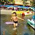 Liburan Sekolah Di Pantai Anyer, Hotel Sol Ellite Marbella Anyer Serang, 2 Juli 2008