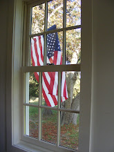 Click on the flag to read about Cassandra's farmhouse and see updated photos...