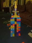 inginku bina menara kbahagiaan..