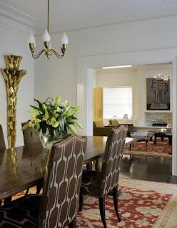 de viviendas proyectadas por david hicks famoso interiorista australiano con un exquisito gusto a la hora de elegir materiales y mobiliario - Interioristas Famosos