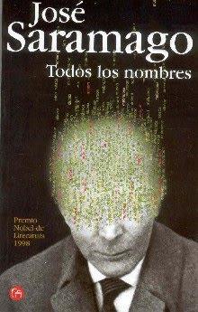 Todos los hombres, José Saramago