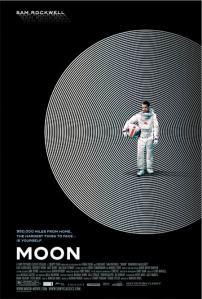 Moon, 2009