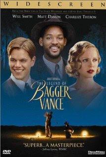 La leyenda de Bagger Vance, 2000