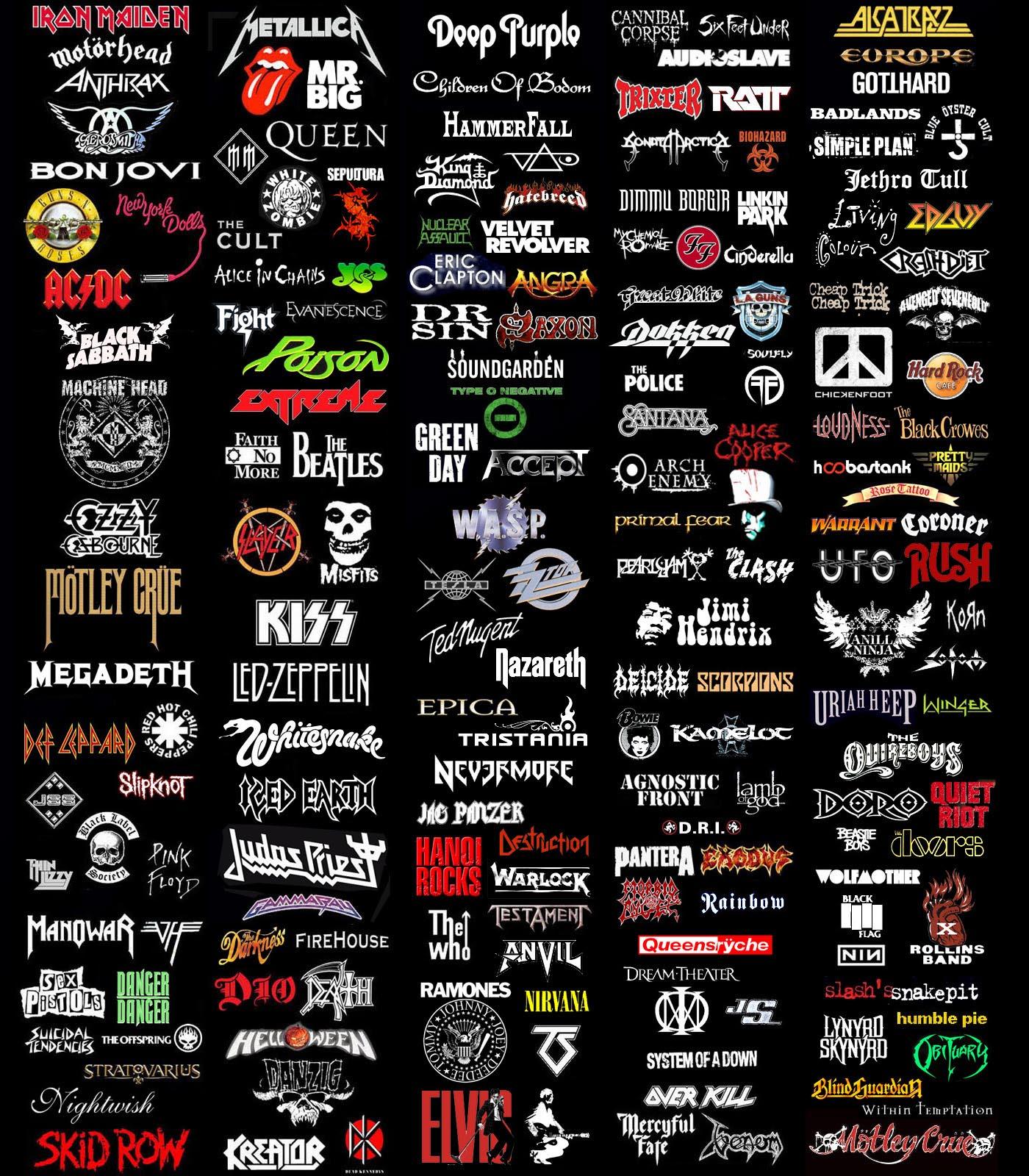 OnStage: Hard Rock - Da Ascensão à Decadência
