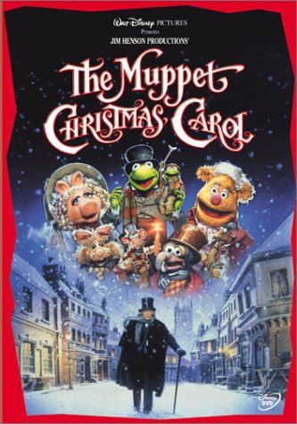 Muppet christmas carol song lyrics - See What