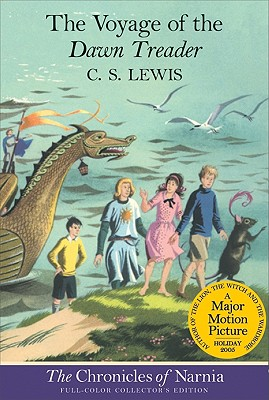 a review of cs lewiss story of eustace clarence scrubb Another chronicle of narnia begins there was once a boy named eustace clarence scrubb the voyage of the dawn treader,cs lewis,eustace clarence.
