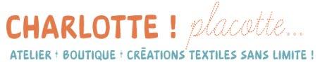 Atelier/Boutique Charlotte! et sa Petite Place d'art / Isle-aux-Coudres