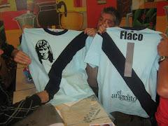 Camisetas de Fanaticos