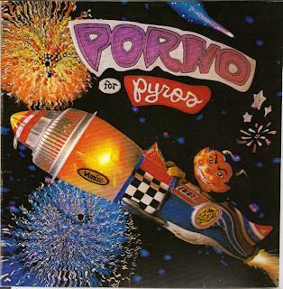 porn for pyros album Porno for  Pyros.