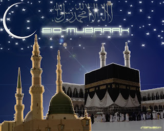 Download Eid Wallpapers