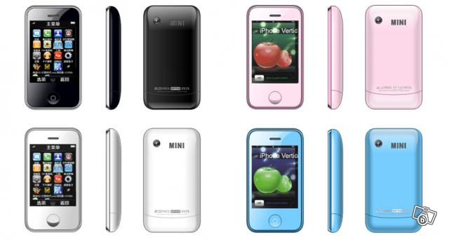 iphone billigt pris