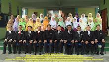 Gambar Staff 2008