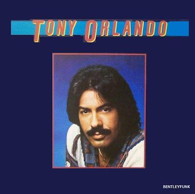 TONY ORLANDO - 1978 - Tony Orlando