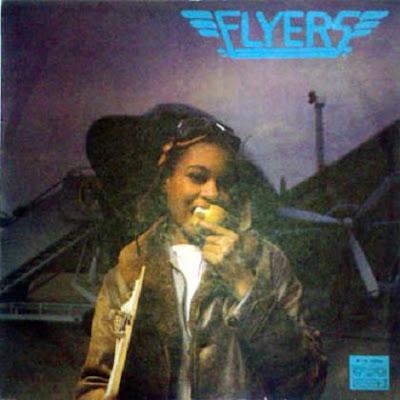 FLYERS *** 1978 *** flyers
