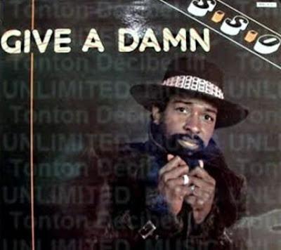 s.s.o  - 1977 - give a damn