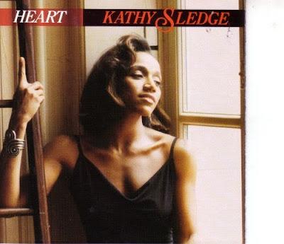Kathy Sledge – Heart (1992)