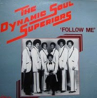 the DYNAMIC SOUL SUPERIORS  / 1978 / FOLLOW ME